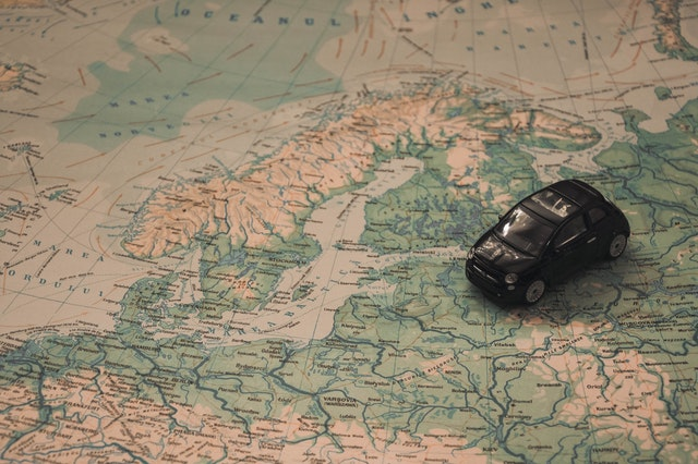 Out of the comfort zone? Norway and the transatlantic estrangement