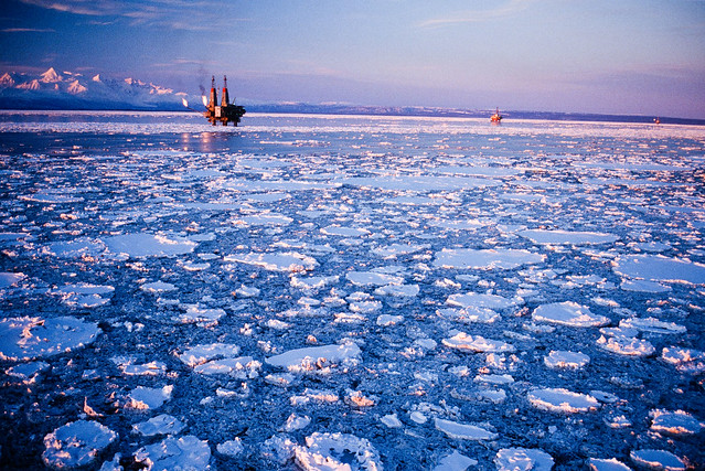 Petroleum Resources of the Arctic Ocean: A Broken Promise?